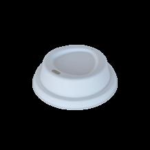 Paper Lid-Ø90-White