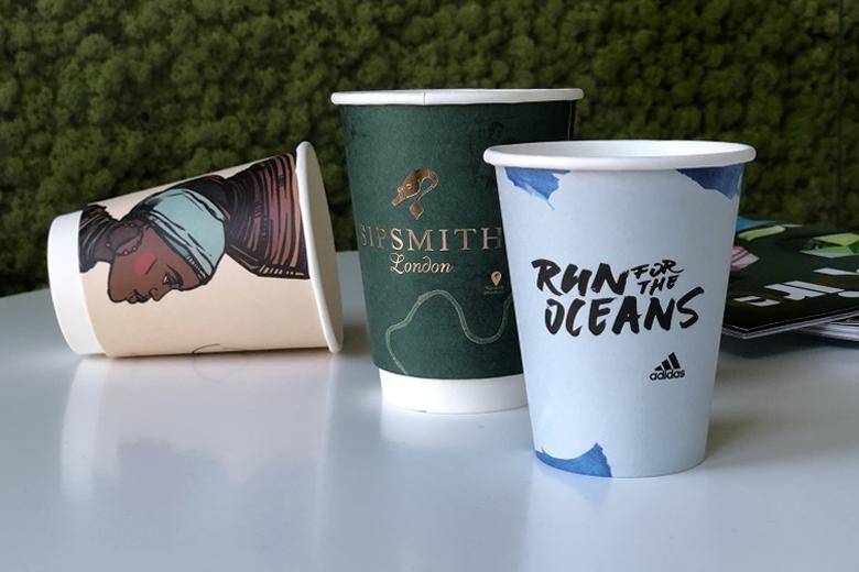 Individualaus dizaino puodeliai nuo 500 vnt.!