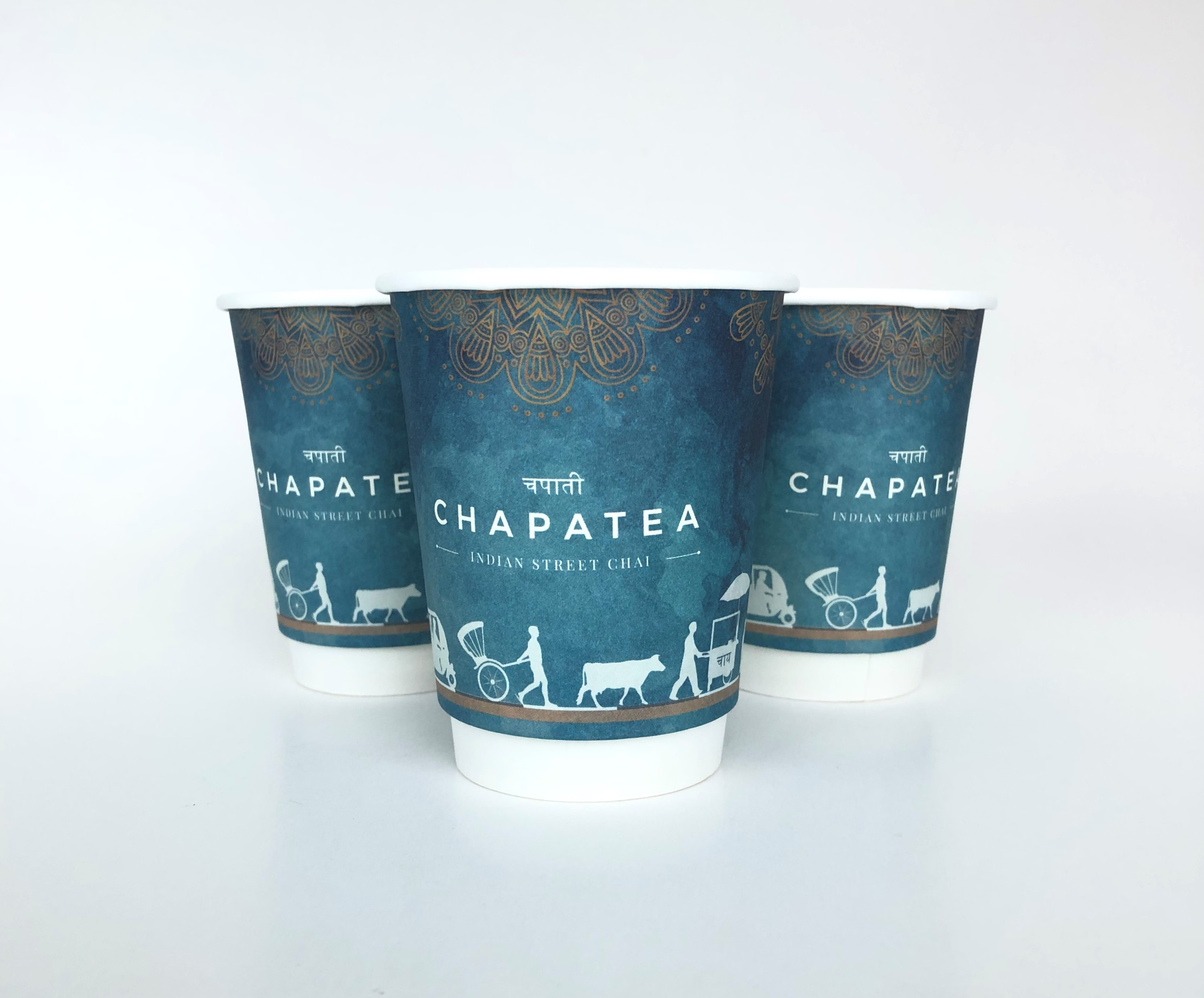 Cups For Hot And Cold Beverages