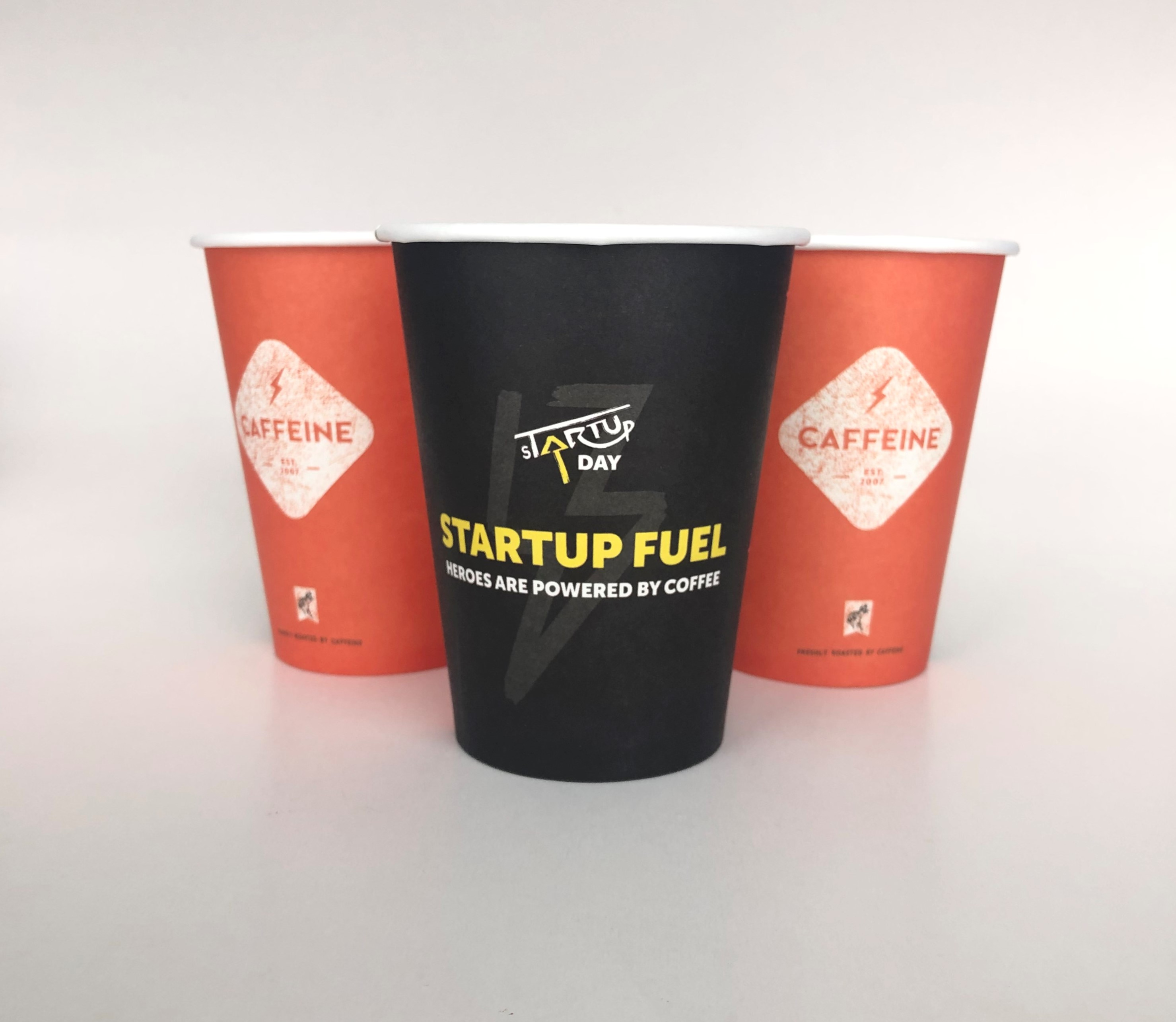 Cups For Coffee Bar