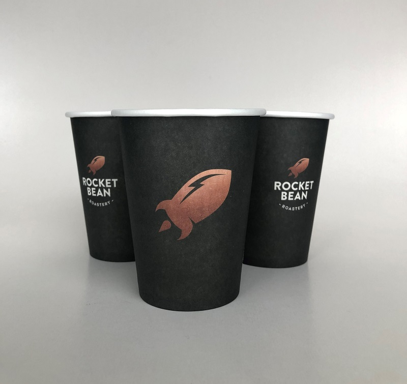 Coffee Cups For Roastery