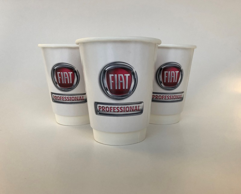 Paper Cups For Car Industry