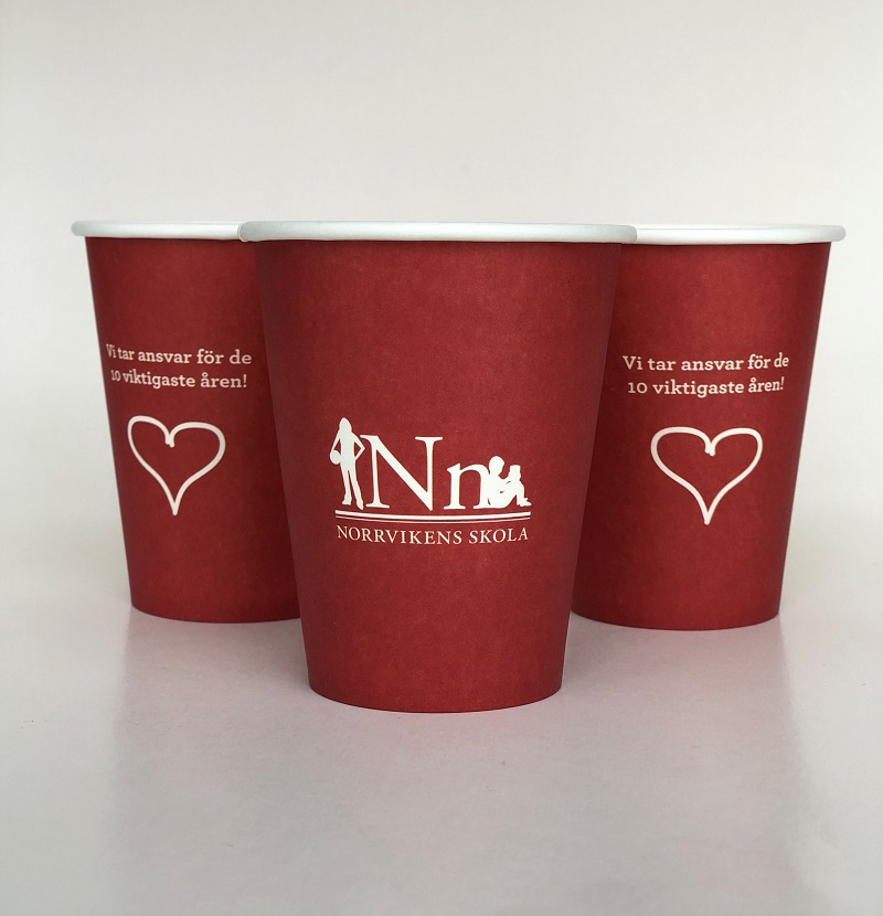 Paper Cup, Single Wall , 7oz