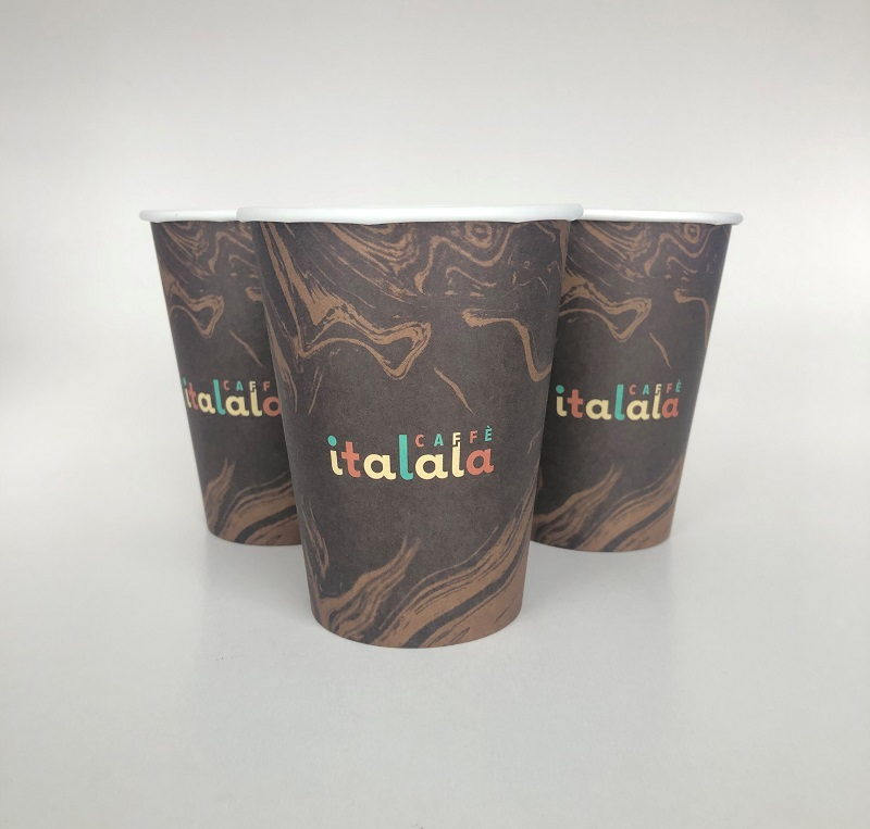 Coffee Cups To Promote Business