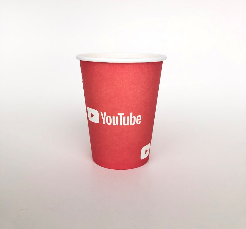 Paper Cups For Music Industry