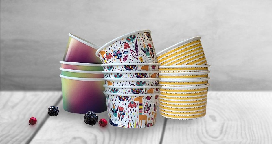 NYHET! Glassbägare med din egen design!
